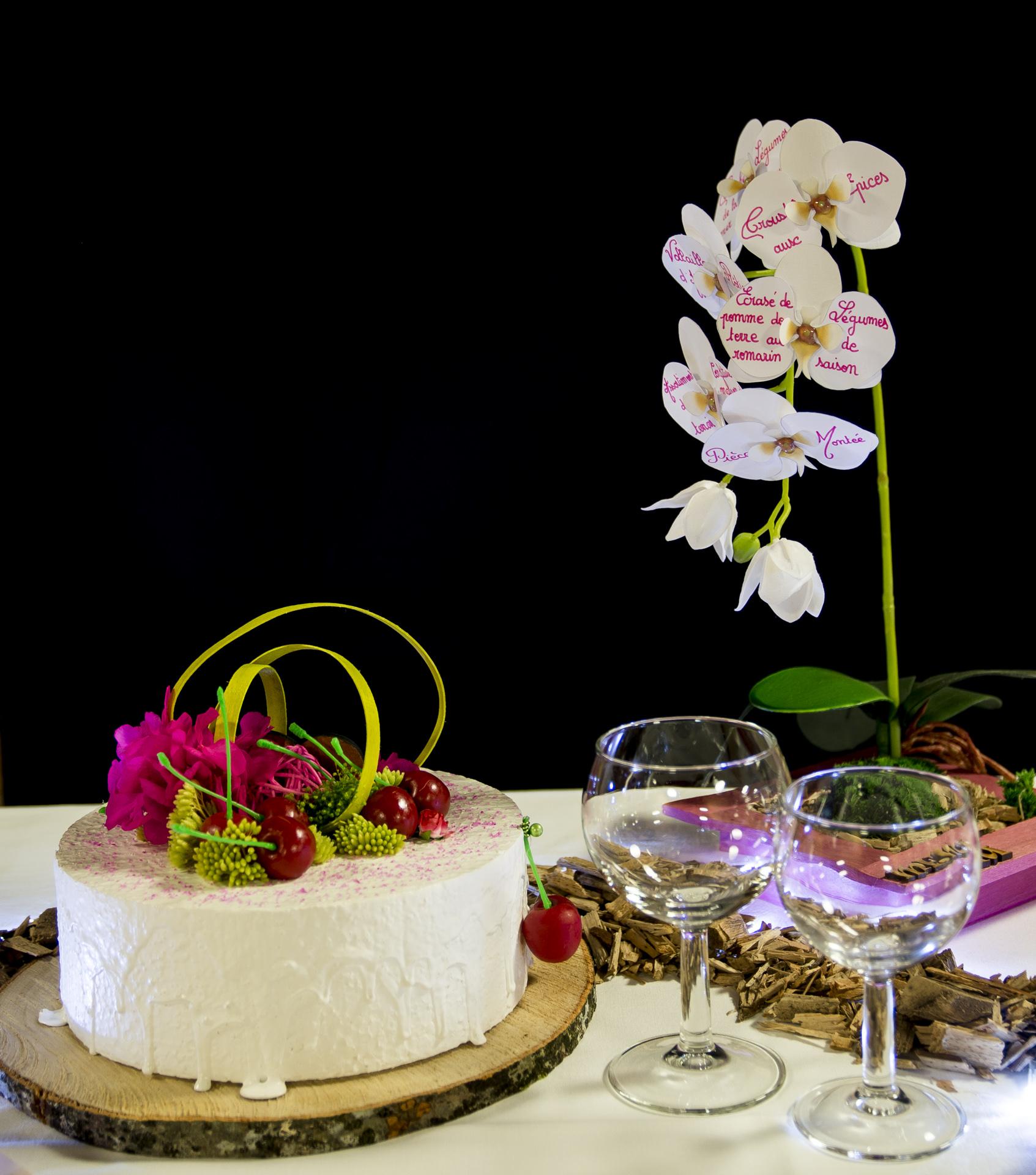 D coration v nementielle mariage bapt me r ception for Decoration evenementielle
