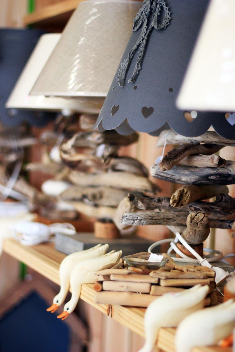 Magasin de jouets en bois d coration en loz re esprits bois 48 - Decoratie interieur bois ...