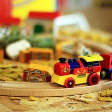 Jeux et jouets en Bois en Lozère