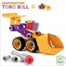 Zooblock Toro Bill