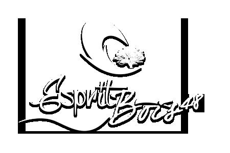 Esprits Bois 48