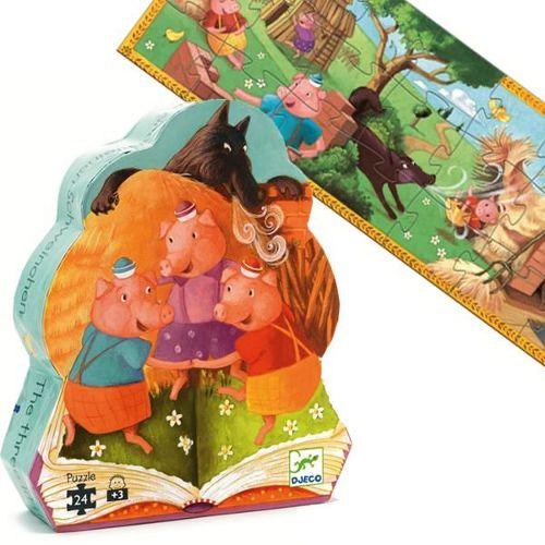 Puzzle 24 pièces