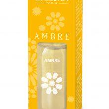 Concentré de parfum Ambre