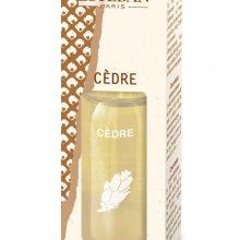 Concentré de parfum Cèdre