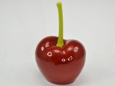 cerise rouge 24 cm