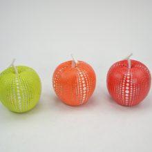 pommes décoratives