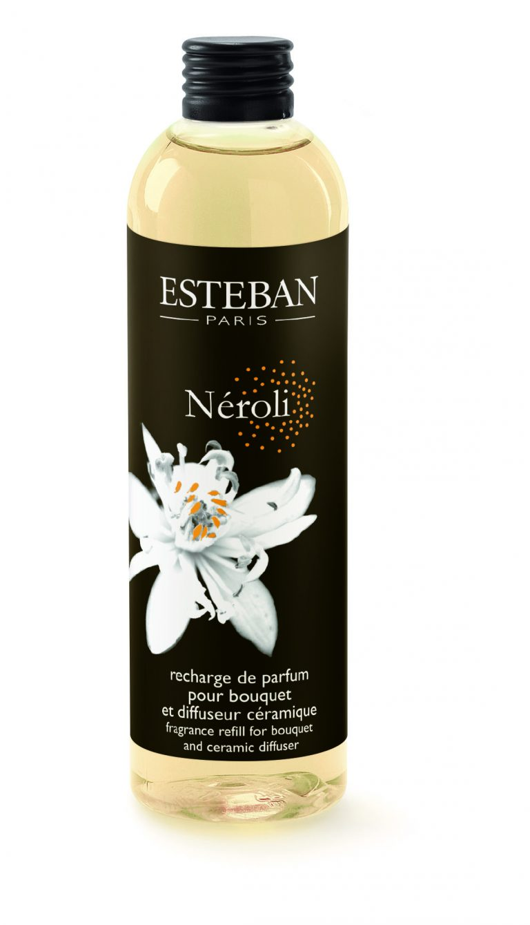 Recharge pour bouquet parfumé Néroli