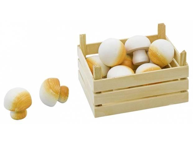champignon-en-bois