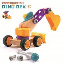 Zooblock Dino Rex