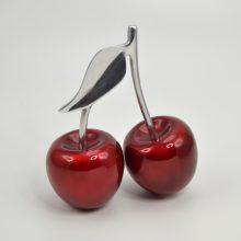 erise-double-rouge-et-gris-argent