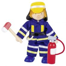 poupee-flexible-pompier-lance-a-incendie