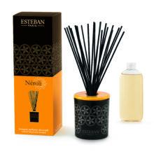 bouquet parfumé décoratif neroli