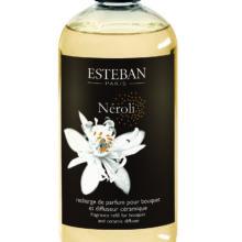 recharge 500 ml pour bouquet parfumé neroli