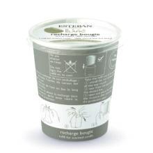 recharge pour bougie parfumé 170 g reve blanc